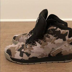 Supra Shoes - Supra Camo SB Shoes 52220b93efea